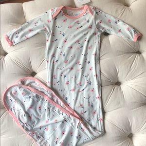 Other - Bestaroo soft modal baby sleep sak